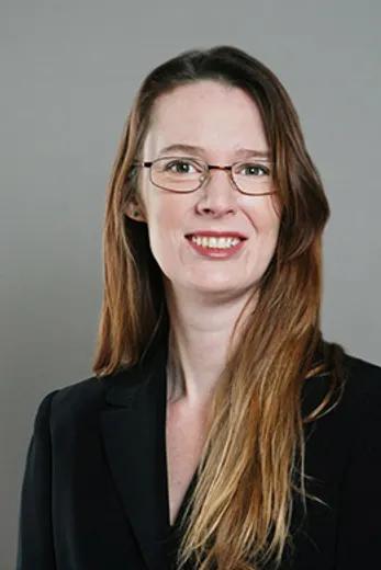 Dr.Sheila Baker