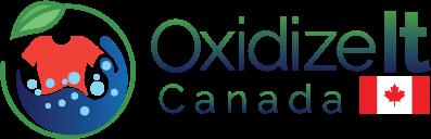 Oxidize It Logo